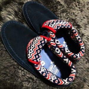 b37f84a9b8 Vans Shoes - Vans Mohikan Nordic Blue Suede Moccasins